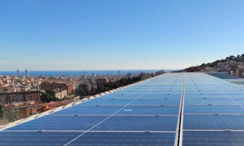 Doica Gestión forma parte de un grupo dedicado a los servicios energéticos desde el cual realizamos la instalación y mantenimiento de instalaciones fotovoltaicas.