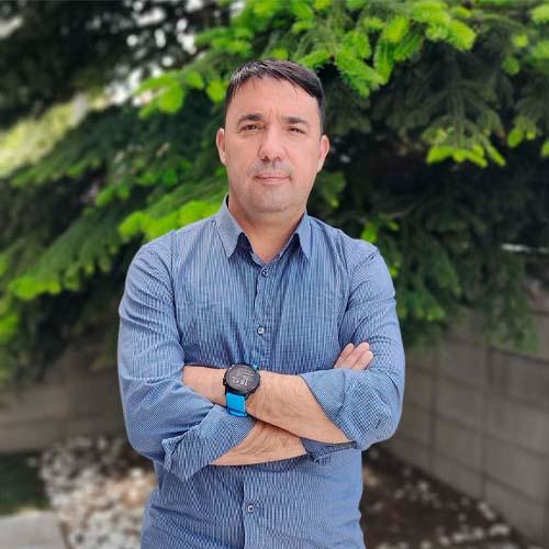 Juan Carlos Cabrera